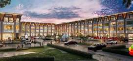 Shop 8x31 available for sale in Mohali Aerocity
