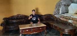 Harga sofa jati Terbaik - Furniture Perlengkapan Rumah, free ongkir