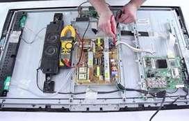 LCD LED TV Repair - Bhopal