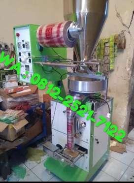 Mesin packing/pengemas/kemasan sachet makaroni,kerupuk,tepung,kopi,teh