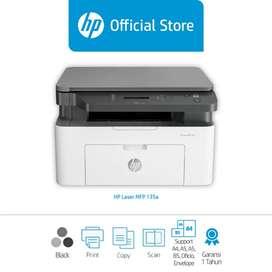 Printer HP Laser 135a