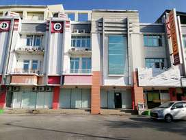 Disewakan Office BSB fully furnished office