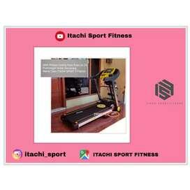 Treadmill Elektrik Series Fuji M 1394 ( COD Banyubiru  )