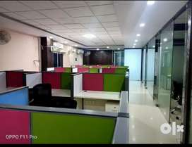 28 Seaters 3 Cabin 1 Confirence Plag N Play Office Space For Rent