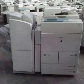 Mesin fotocopi digital alltype harga ringan