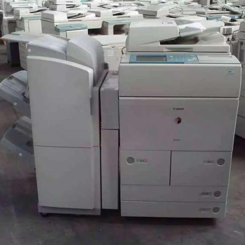 Mesin fotocopi digital alltype harga ringan 0
