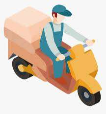 COURIER DELIVERY BOYS JOBS AT AMEERPET