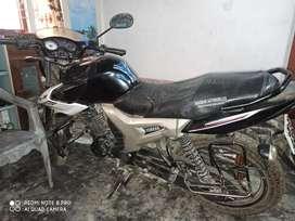 Yamaha bike for sl
