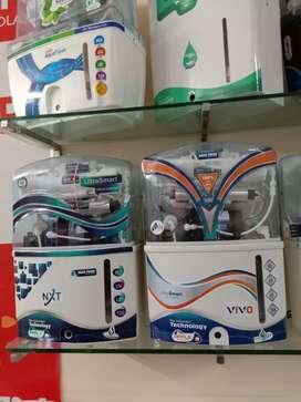 Brand new aquafresh ro water system with warranty led tv avvilble all