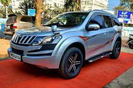 Mahindra XUV500 Others, 2012, Diesel