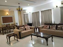 FULLY FURNISHED 3BHK FOR RENT IN BANJARA HILLS ROAD NO-12