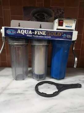 Water Purification Filter System