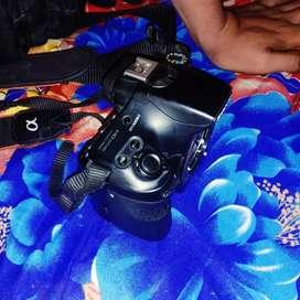 Sony Alfa a58   two lens