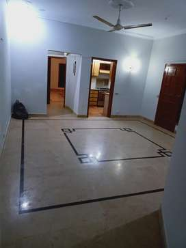 DHA 2 BED D D PORTION GROUND FLOOR