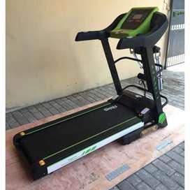 Treadmill Promo Sapporo