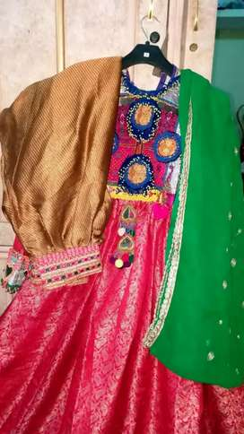 Pathani Frok Dress For Sale