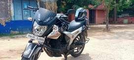 Yamaha SZR good condition