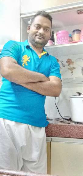 Roommate required @6000/-  pM