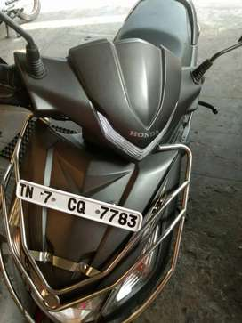 Honda Dio, Excellent condition, well maintained