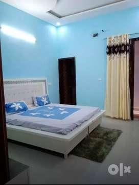 3 Bhk flat is for sale on kharar landran road .