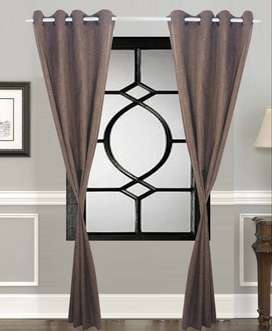 Quality Jute Curtains at Affordable Price