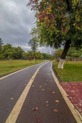 Gulberg Green Resedensia Islamabad V block Plot for Sale