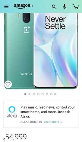 oneplus 8 pro 8gb 128gb