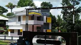 3 bhk 1500 sqft 3.75 cent new build at aluva u.c collage millupady