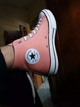 Converse 70s Peach