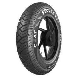 New Ceat Tyres For TVS Jupiter