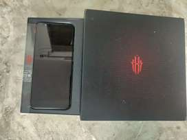 """Nubia Red Magic 3s """"Brand New"""" Gaming beast for sale."""