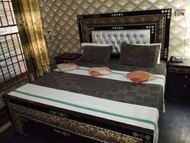 RoomS Available for short and long stay MULTAN