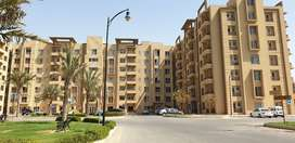 5 Rooms Apartment Just in Rs. 1.40 Crore in Bahria Town Karachi.