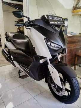 Yamaha x max 2019 pemakaian / Bali Dharma motor