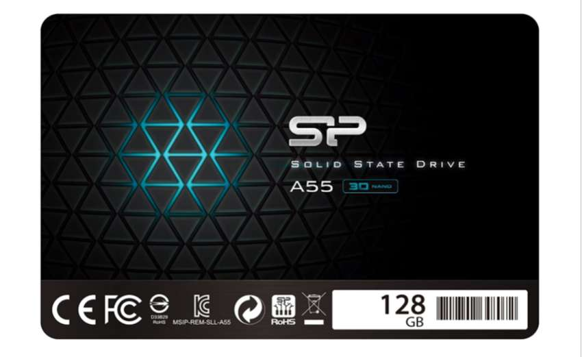 128GB SSD SILICON POWER