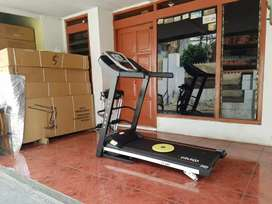 Treadmill listrik a kobe