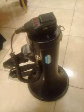 Jual toa megaphone