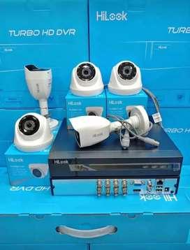 PROMO!!PAKET CCTV LENGKAP BERIKUT PEMASANGAN