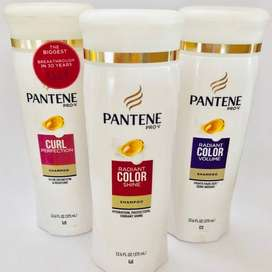 Pantene Shampoo 375 ML (Made In USA) on Wholesale Price
