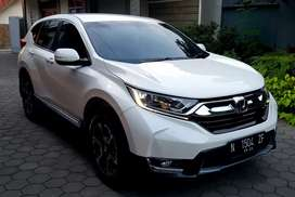 All New Honda CRV 1.5 Turbo CVT 2020 Like New!