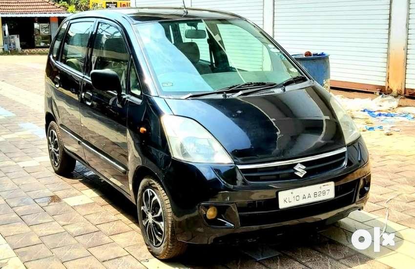 Maruti Suzuki Zen Estilo LXI BS IV, 2007, Petrol 0