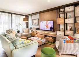 Dijual Rumah Minimalis Modern siap Huni Bintaro