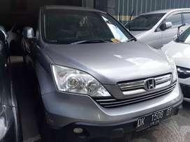 * Di Jual Honda CR-V 2.0 i-Vtec matic 2007 asli Bali *