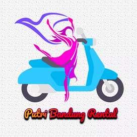 Sewa Motor Bandung 24 jam