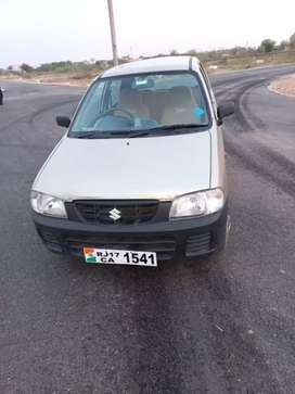 Maruti Suzuki Alto 2010 Petrol 78531 Km Driven