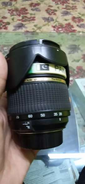 Tamron 28-75mm Nikon mount Available for sale