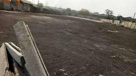 Disewakan Tanah industri Margomulyo Osowilangon Surabaya