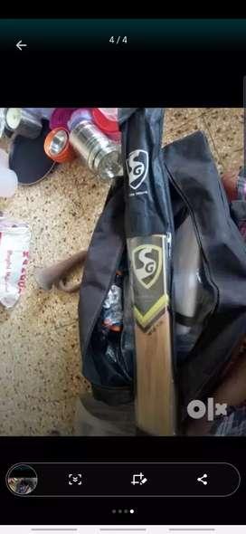 Non usable cricket kit