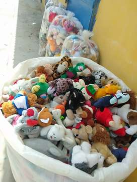wholesale soft toys in bulk as per kg