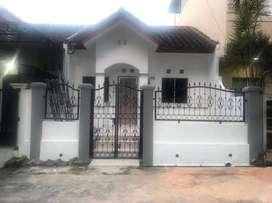 Disewakan Murah Rumah di Mitra Raya